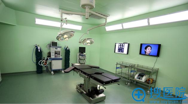 北京圣嘉新整形无菌手术室