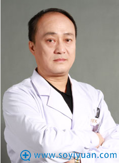 北京圣嘉新医疗美容院长邱立东