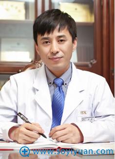 北京圣嘉新医疗美容医院院长李朕