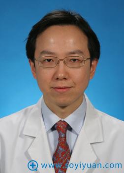 上海九院整形科 余力 主任医师