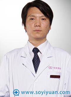 王宇 武汉伽美整形口腔齿科美学修复专家
