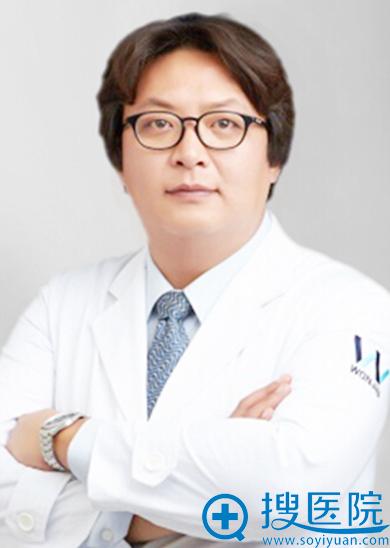 韩国原辰整形医院李学昇院长