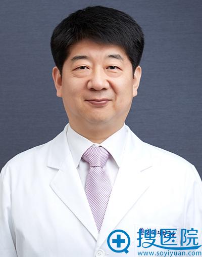 韩国原辰整形医院朴成镇院长