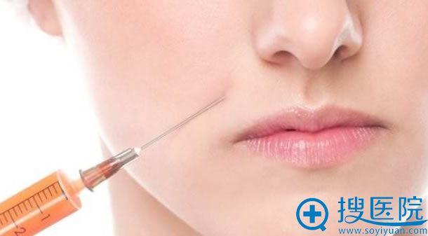 鼻子注射玻尿酸多少剂量合适