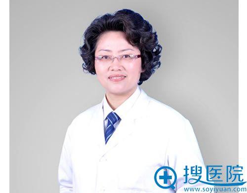 李玲_上海伊莱美整形医院主任