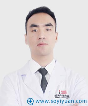 福州爱美尔医疗美容机构院长王召克