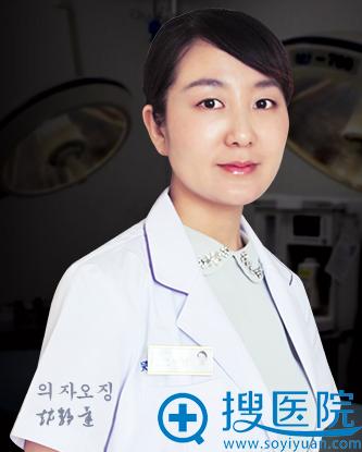 西安俪人医院医疗美容中心专家 赵静达