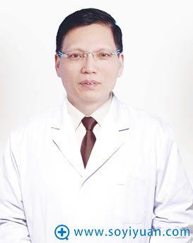 苏明山教授_激光抗衰医生