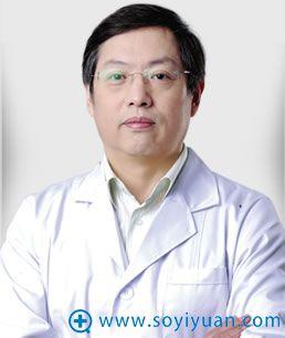 王毅超教授_中国首席爱贝芙注射医生