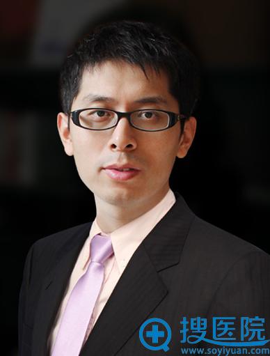 杭州艺星隆鼻技术最好的专家刘波