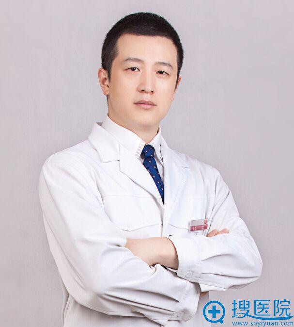 金磊_西安高一生整形医院隆胸专家