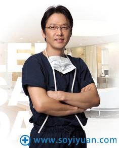 韩国MD整形医院 李相達