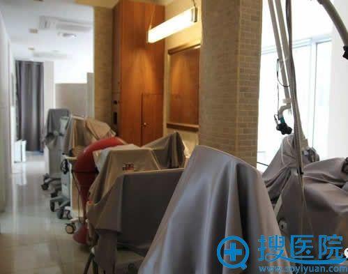 韩国童颜中心各种激光仪器