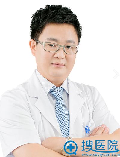 李波 杭州美莱美容医院美容外科副主任
