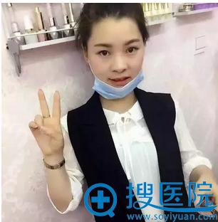 术前鼻部缺陷
