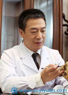 张笑天_北京圣嘉新自体脂肪移植医生