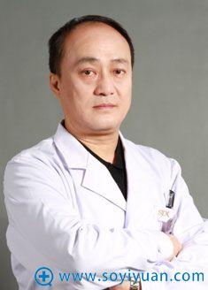 邱立东_北京圣嘉新自体脂肪移植医生