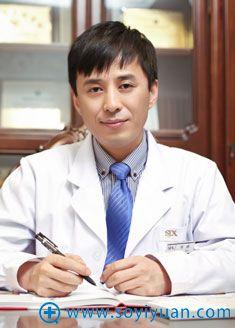 李朕_北京圣嘉新自体脂肪移植医生