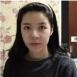 分享我在沈阳金皇后做韩式半永久纹眉后1-10天结痂脱落过程图