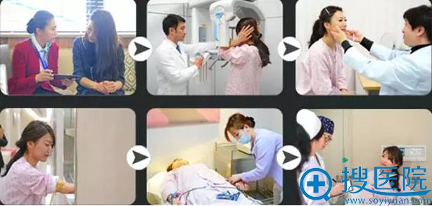 下颌角手术咨询到手术的流程