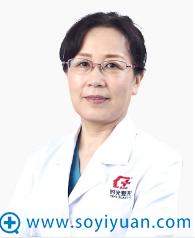 张晶_上海时光主任医师