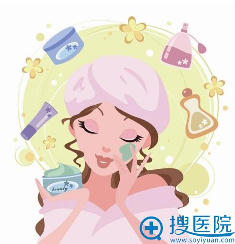 上海伊莱美解密玻尿酸、超声刀、线雕抗衰老除皱哪个更好?