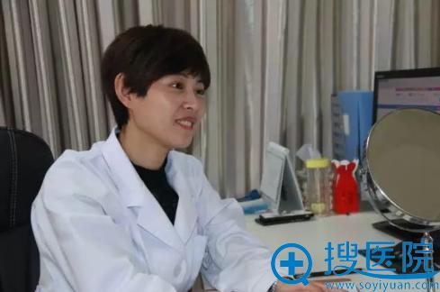 福州名韩整形美容医院冯丽平主任帮我面诊,她皮肤好好哦