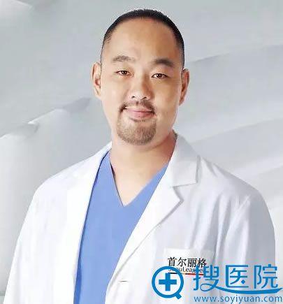 麻生泰_上海首尔丽格整形医院院长
