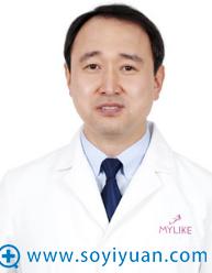黄在弘 韩国医师/美莱韩国院长