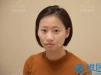 深圳美莱韩式半永久丝雾眉3800元 分享丝雾眉刚做完1个月的效果