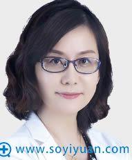 上海玫瑰整形医院陈泳院长