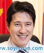 上海华美姜胜勋院长