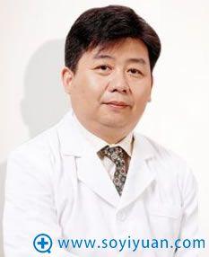 吸脂塑形医生_王志军教授
