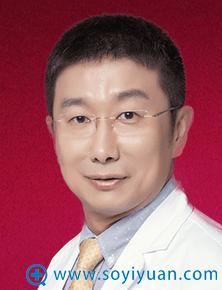 成都美莱医院韩国栋 院长