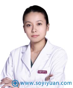 北京薇琳田秋梅院长