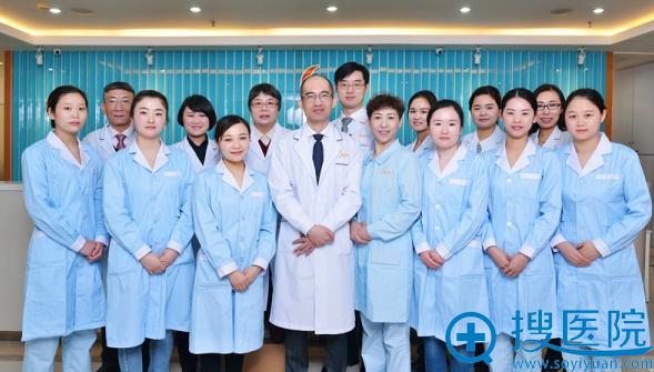 上海喜美整形医院专家团队