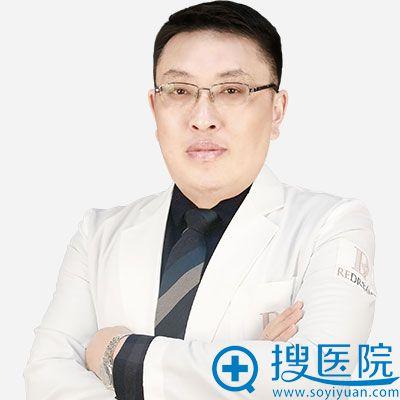 上海薇琳医疗美容医院崔健