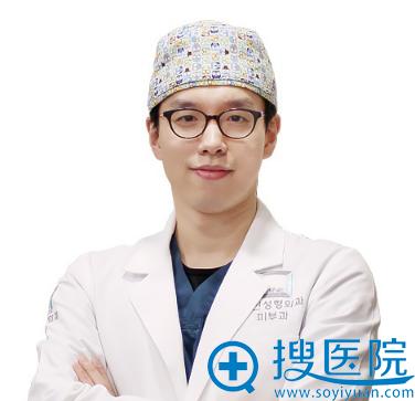 韩国麦恩整形外科医院李玟荣 院长