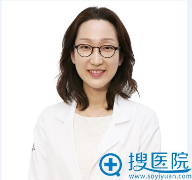 韩国麦恩整形外科医院高胜智 院长