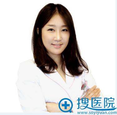 韩国麦恩整形外科医院郑智英 院长