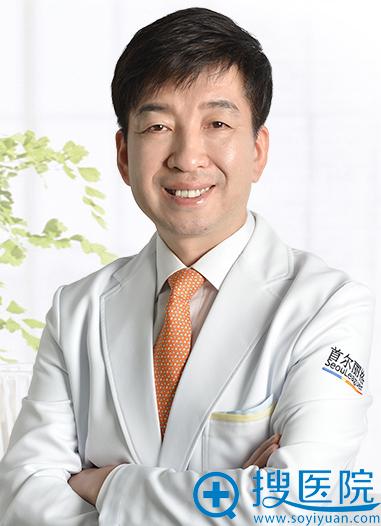 上海首尔丽格朴兴植院长