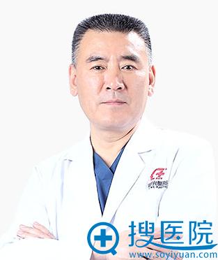 上海时光改脸型专家何晋龙