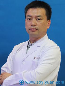 上海美联臣李哲