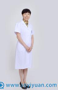 四川华西医院烧伤整形科刘晓雪