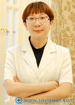 王美华 上海古北悦丽医疗美容医院