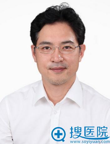 上海华美医疗美容医院韩方院长 李庭勋