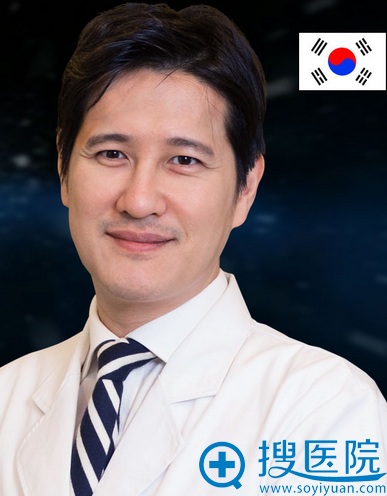 上海华美医疗美容医院韩方院长 姜胜勋院长