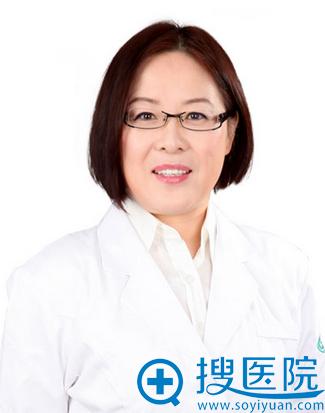 上海华美光学美肤业务院长 田波
