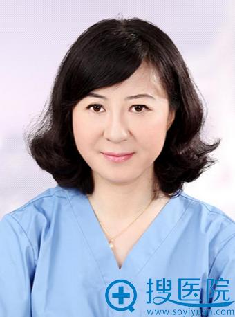 上海华美整形医院主治医生 常春