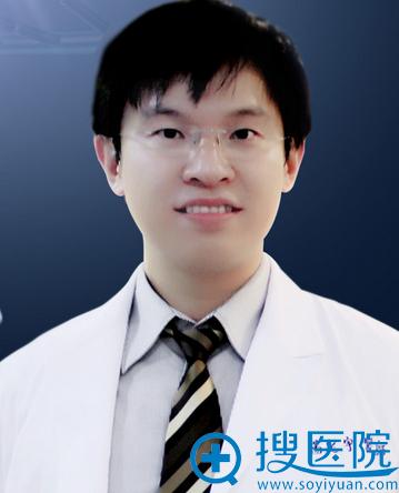 上海华美整形医院 杨定宇主任